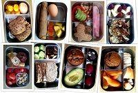 recept lunchboxen kids zonder brood