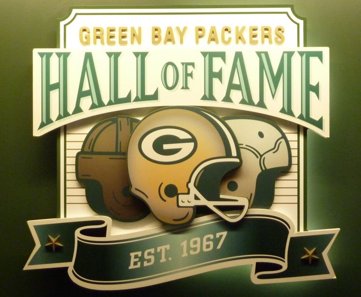 Green Bay Packers Hall of Fame - Wikipedia, the free encyclopedia