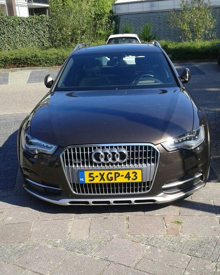 17 Best Ideas About Audi A6 On Pinterest