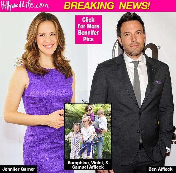 Ben Affleck & Jennifer Garner Getting Divorced: What Went Wrong