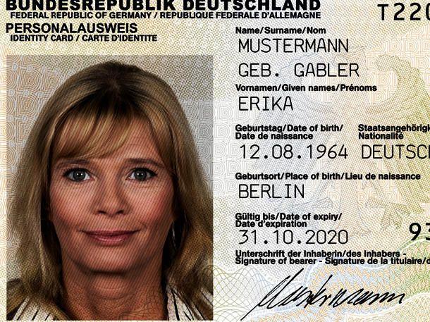 Kaum einer nutzt die Online-Funktion vom Personalausweis