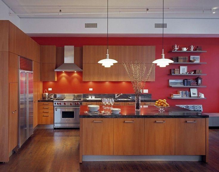 Просторные апартаменты в помещении бывшей студии художника Барнетта Ньюмана - Дизайн интерьеров | Идеи вашего дома | Lodgers