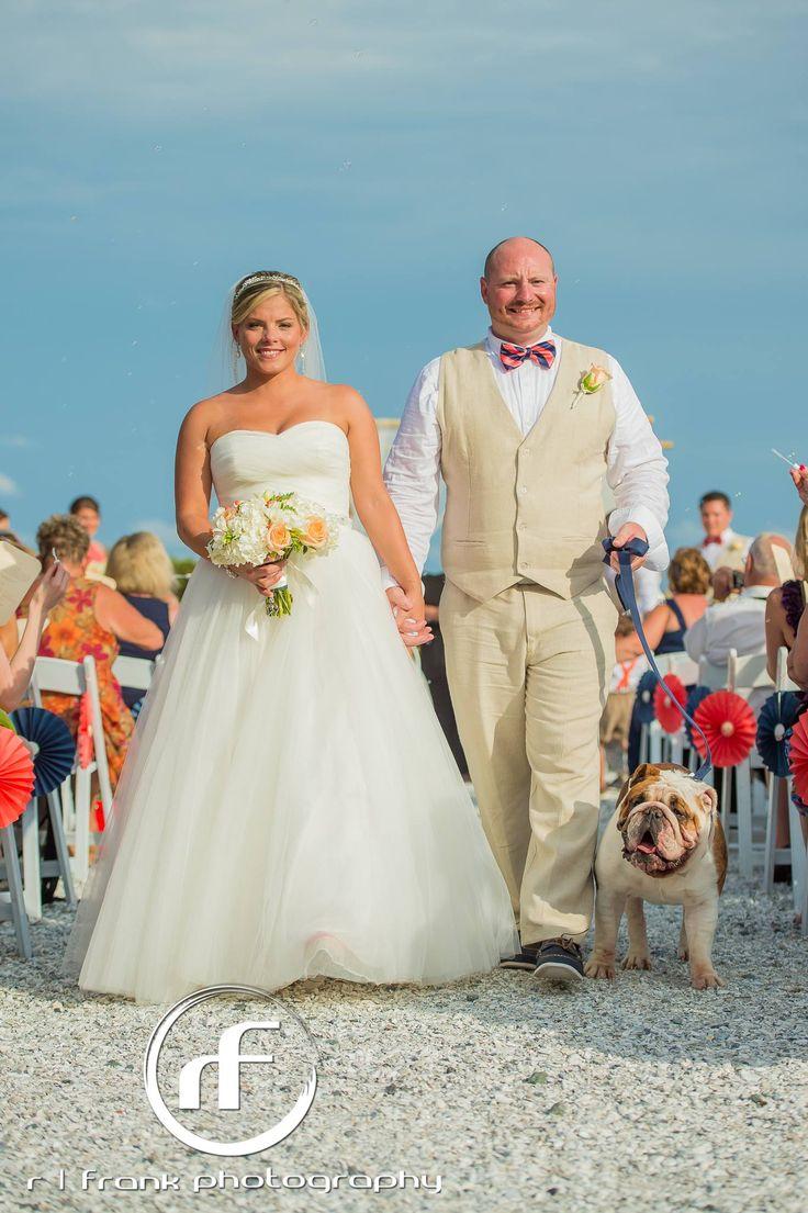 Charleston SC Beach Wedding