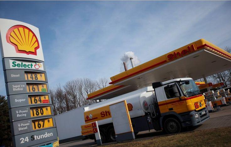 Angriff auf Paketdienste: Amazon testet Paketautomaten an Shell-Tankstellen - http://ift.tt/2b9drxc