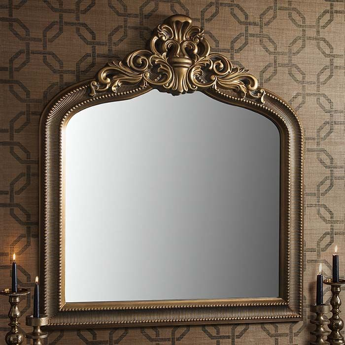 Fresh 21 best Gold Mirrors images on Pinterest | Gold mirrors, Floor  WB78