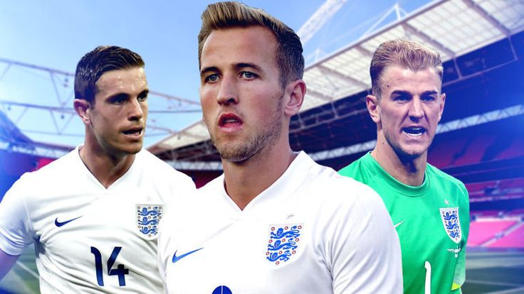 Harry Kane earns his first England call-up