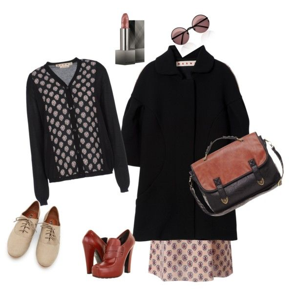 """dulce invierno"" by naughtystylishsoul on Polyvore"