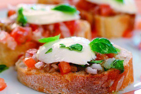 Rezept selbst gemachter Mozzarella aus Lecker, leicht, vegan!.