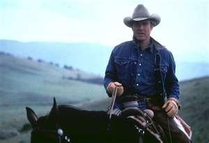 Robert Redford, The Horse Whisperer
