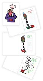 """Het werkboekje """"Ik ben boos"""" voor kinderen vanaf 6 jaar helpt hen om inzicht te krijgen in het verloop van boosheid en te leren omgaan met boosheid."""
