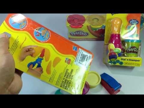 Play Doh Fun Factory Play Doh Mega Fun Factory Hasbro Toys Playdough