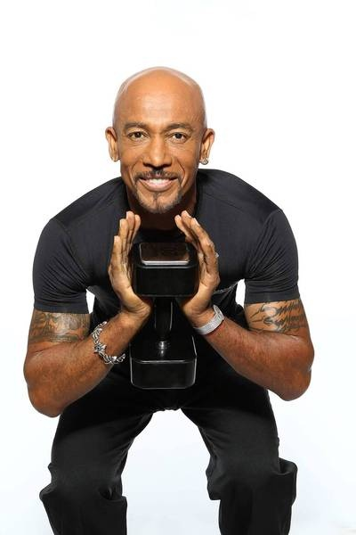 5 Questions: Montel Williams confronts MS head on - For more about Montel visit http://www.livingwellwithmontel.com