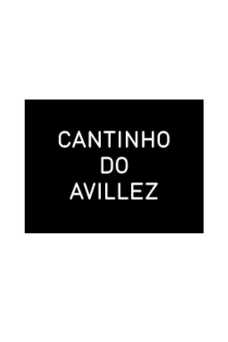 Cantinho do Avillez
