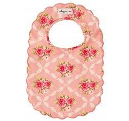Alimrose bib. Available to buy at http://www.fromlolawithlove.com.au