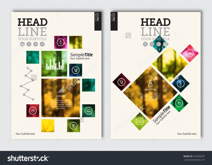 Best Brochure Design Images On   Business Brochure