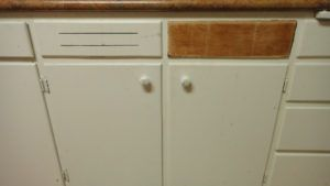 Kitchen Unit Doors And Drawer Fronts