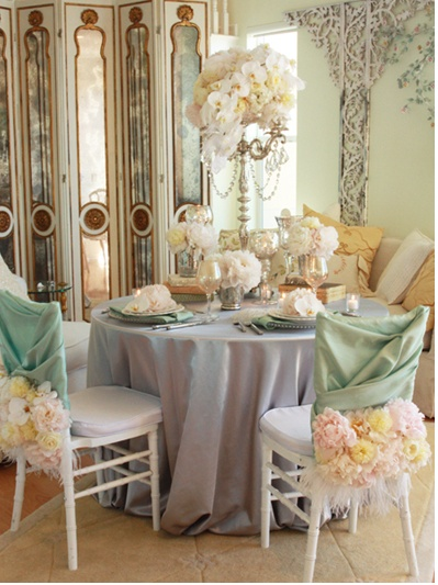 I want this to be what my bridal shower tea party looks like