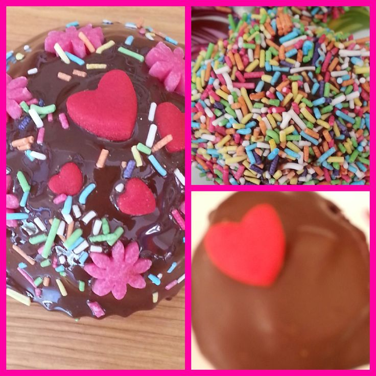 Birthday cakepop :)