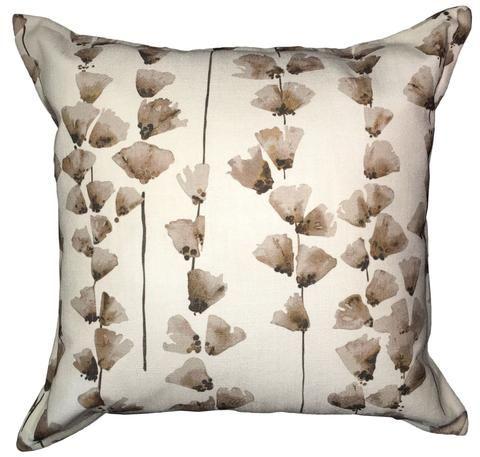 Blossom - Minc cushion
