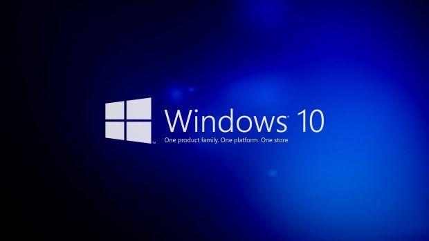 Laptop Wallpapers Hd For Windows 10 Hd Logo Windows 10 Microsoft Windows 10 Download Windows 10