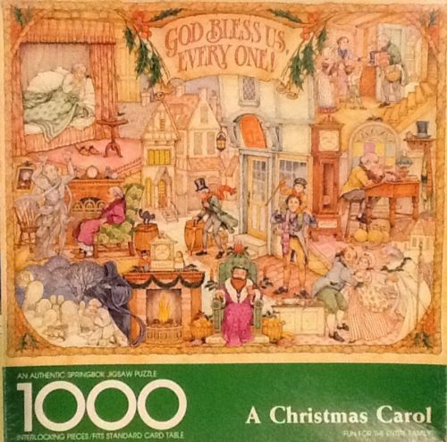 1000 Images About A Christmas Carol On Pinterest: 56 Best Puzzles Images On Pinterest