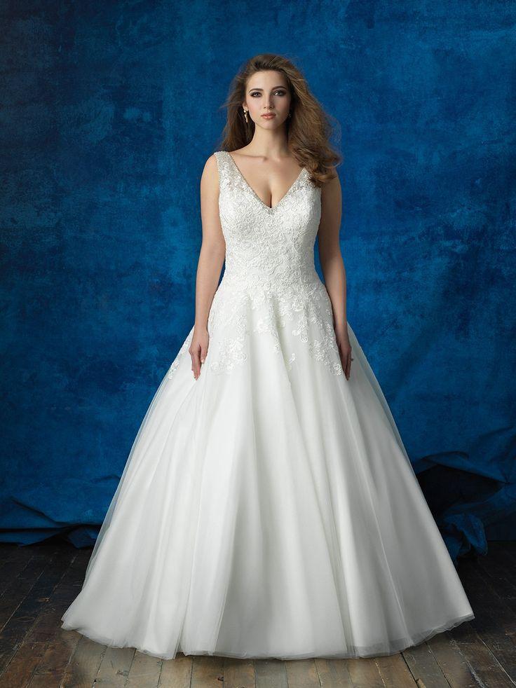 Allure Women 04 - Momenti   Alta Moda Sposa