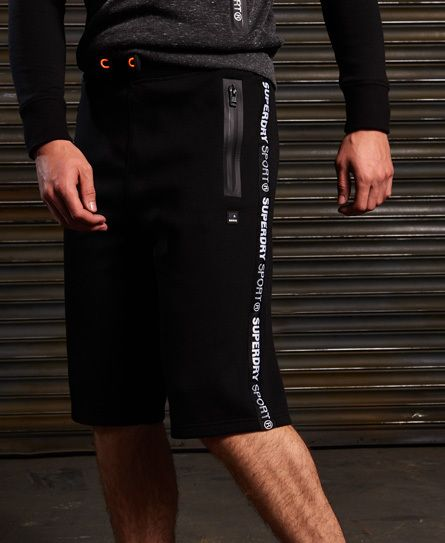 Superdry Gym Tech Basketball Shorts