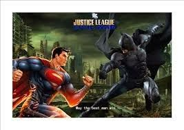 Watch Justice League War Full Movie Online