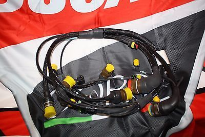 Wiring Front Installation Elec. for Ducati 998 RS 01 Code 51011533A/51011534A