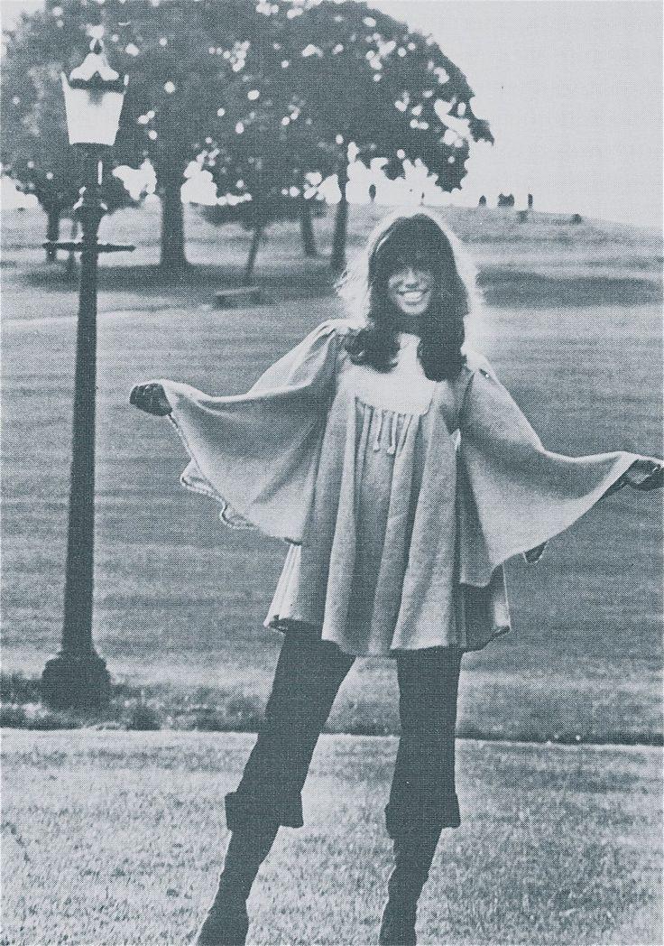 Carly Simon - Album Covers: Anticipation (1971)