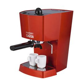 Gaggia Espresso Machine...not saying I want this specific one, just that I want one.