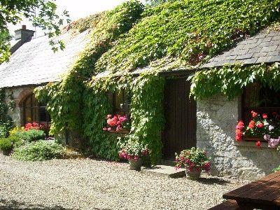 County Limerick cottage rental - Two - bedroom cottage