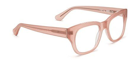 f1fa0b0819 Caddis Miklos reading glasses in PINK