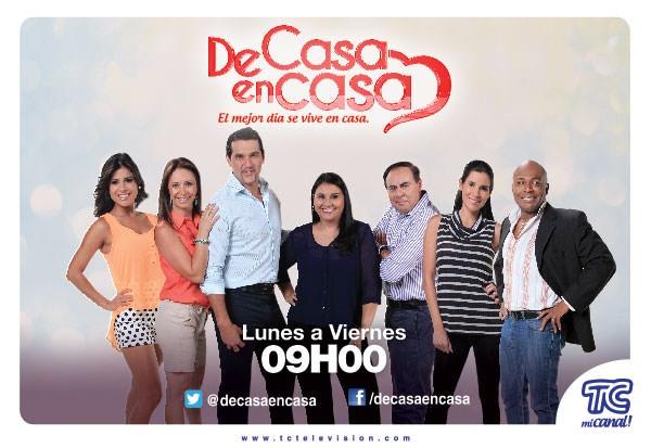 La nueva temporada de @DECASAENCASA Home Staging