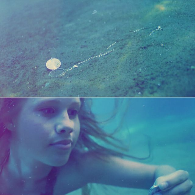 88 best h2o images on pinterest h2o mermaids claire for Mako mermaids cleo