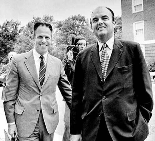 the life career and scandal of president richard nixon Quartz at work like us on facebook follow us on twitter the watergate scandal and their connections to the white house and then-president richard nixon.