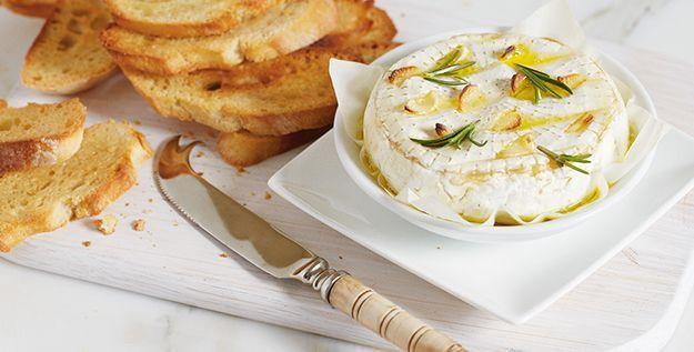 Camembert al forno - http://www.piccolericette.net/piccolericette/camembert-al-forno/