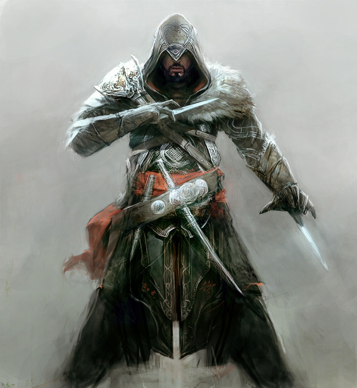 the truth assassin's creed revelations crack