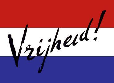 verzetslieden streden voor hun vrijheid. ze probeerde Nederland weer een vrij land te krijgen