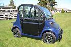 2017 GEM e2 Electric LSV Golf Cart/Car