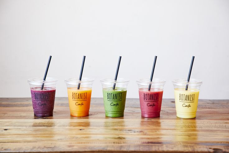 Fruit and veggie smoothies for take away. #botanist #green #plants #earth #botanical #shampoo #bath #japanese #brand #Japan #body milk #body lotion #skincare #skin #bodylotion #natural #lifestyle #slowliving #nature #organic #made in Japan #inspiration #drink #food #lifestyle