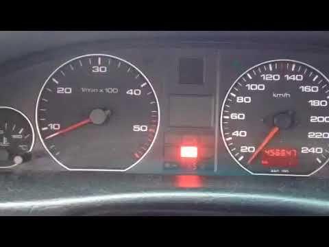 Audi A6 купить бу двигатель