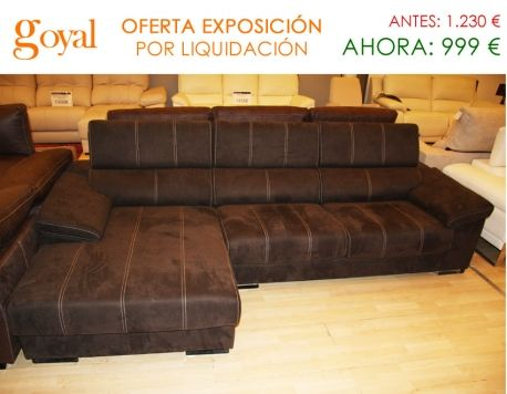 17 best OFERTAS SOFAS Y SILLONES images on Pinterest | Couches ...