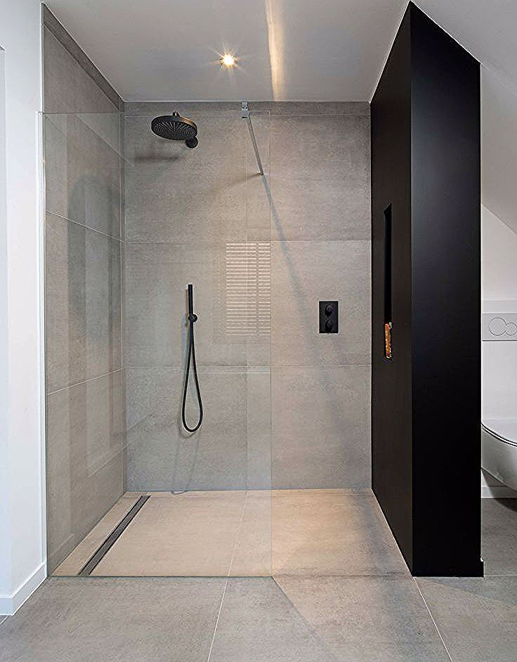 Badezimmer Grosse Fliesen Badezimmer Fliesen In 2020 Small