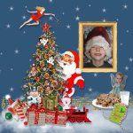 Ho Ho Ho (PU) by Yours&Mine