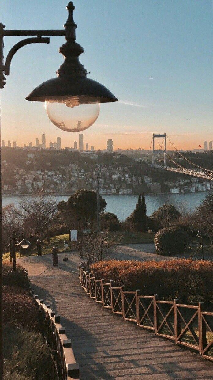 İstanbul'un en iyi restorantı