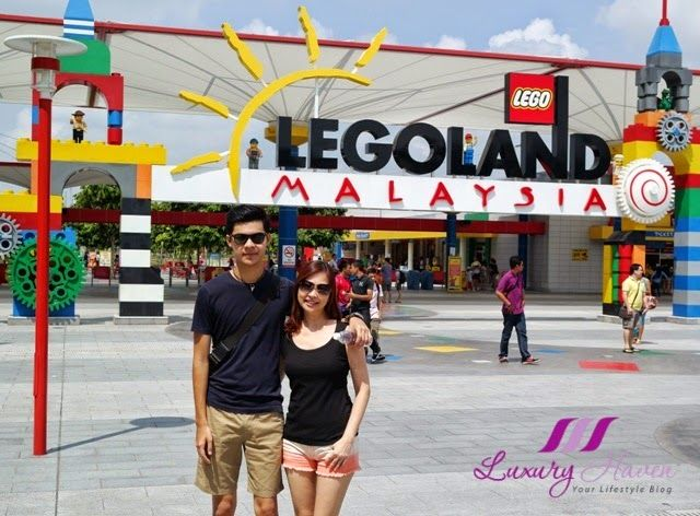 LEGOLAND® Malaysia Resort Brings LEGO® Bricks To Life! #legoland #legolandmy #malaysia #tourism #johorbahru #themepark #waterpark #kids #kidsactivities #legocity #lego #colourful #rollercoaster #luxuryhaven #lifestyle #sgblogs #halloween #halloween2014 #starwars #miniland #waterslide #resort