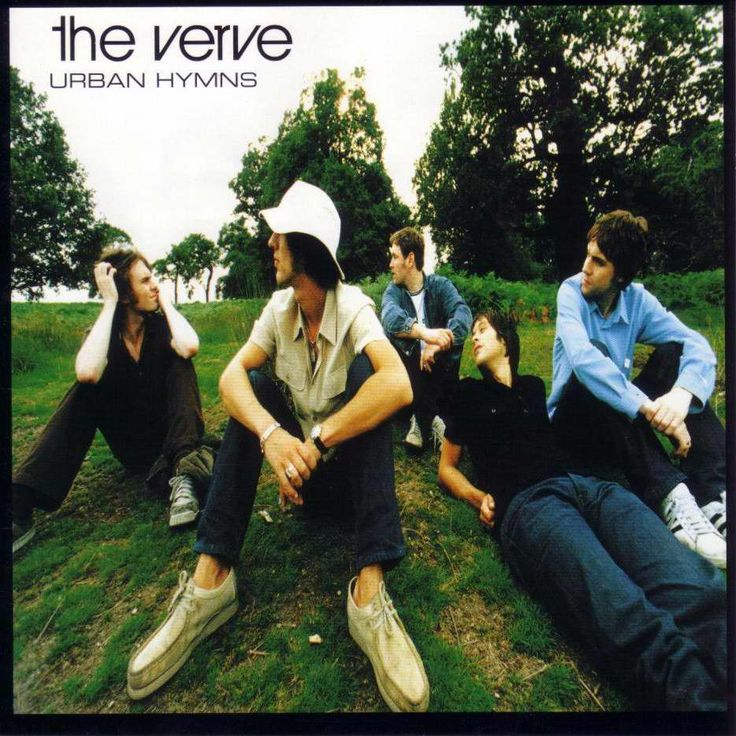The VerveAlbum Covers, Music, Bitter Sweets, Bittersweet Symphony, Songs Hye-Kyo, Favorite Album, The Verve, Urban Hymns, Sweets Symphony
