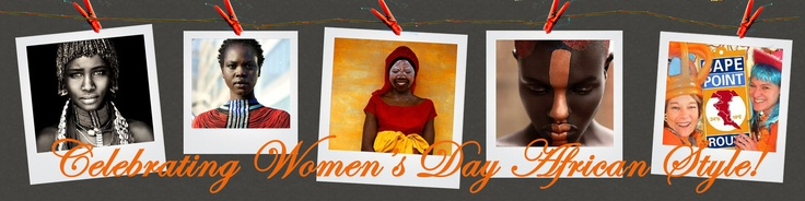 Happy Woman's Day everyone......