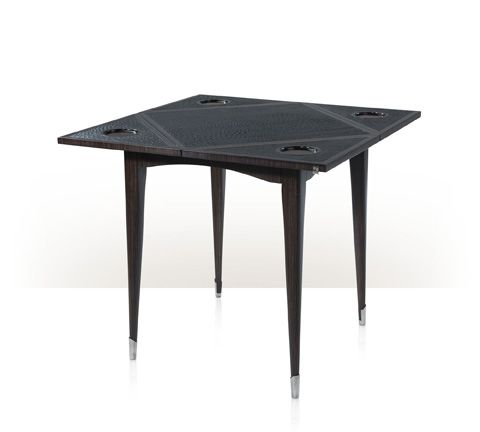 Four Fold Game Table